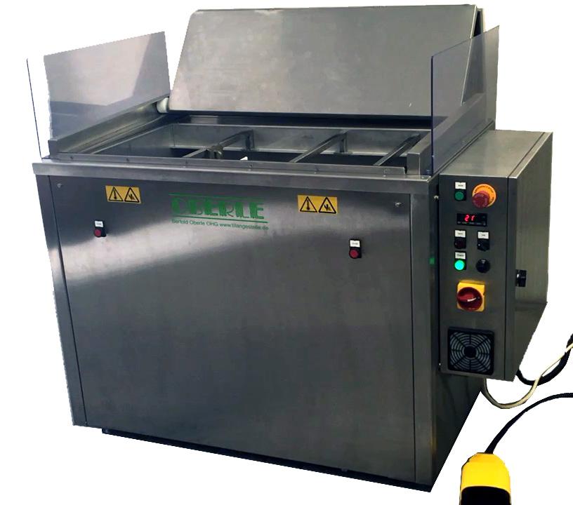 W8-10 Trockenofen elektrisch/heater/dryer electrical